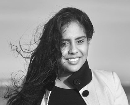 M'Praktijk - Oefentherapeut - Isharin Jainullah